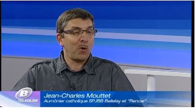 Jean-Charles Mouttet